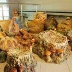 Варианты декоративных крышек