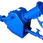 Эрлифт – струйный насос для промывки скважин