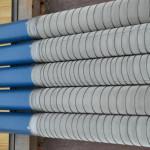 Трубные фильтры для очистки воды из скважины