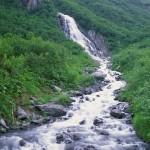 Чистая горная река – лучший поверхностный источник