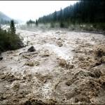 Селевый поток – угроза для системы водоснабжения