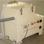 Центрифуга для очистки воды от шлама на мебельном производстве