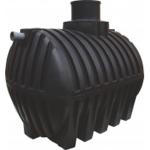 Емкость для подземной установки на 5000 литров 24400 рублей