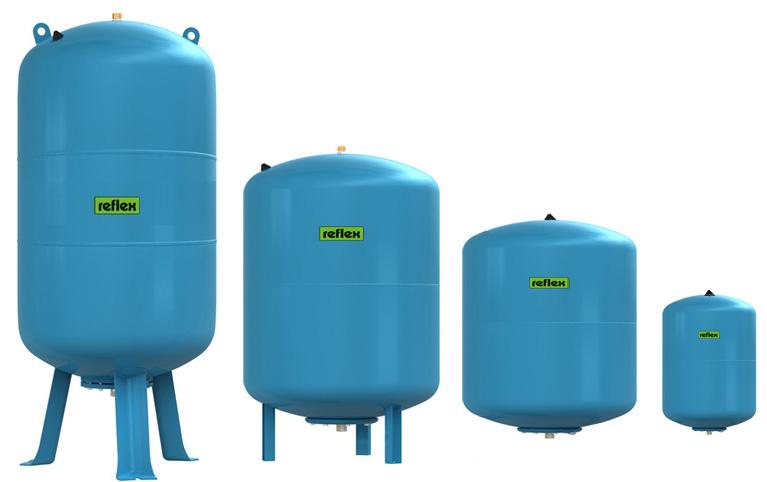 Гидроаккумуляторы для водоснабжения инструкция