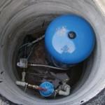 Монтаж сопутствующего оборудования и подсоединение трубопровода