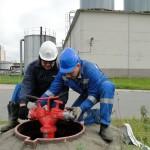 Пожарное водоснабжение: техническое обслуживание гидранта