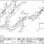 Детализация параметров трубопровода