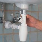 Из сифонов воду тоже нужно слить