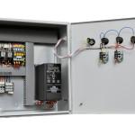 Шкаф управления насосным оборудованием