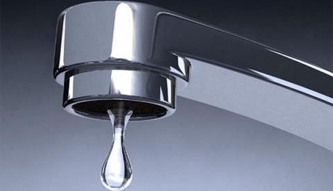 Отсутствие воды в кране чаще всего связано с низкой производительностью источника