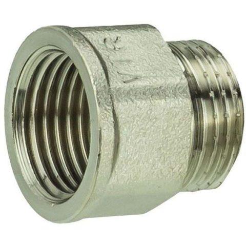 Удлинитель резьбы диаметром 1/2 дюйма (15 мм)
