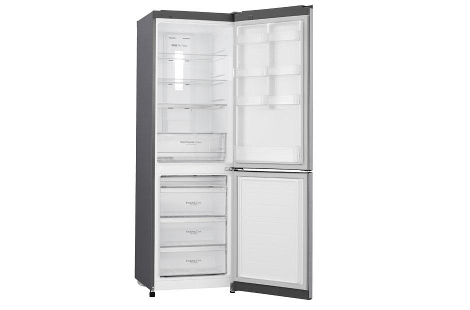 Холодильник работает на том же принципе, что и отопительный тепловой насос