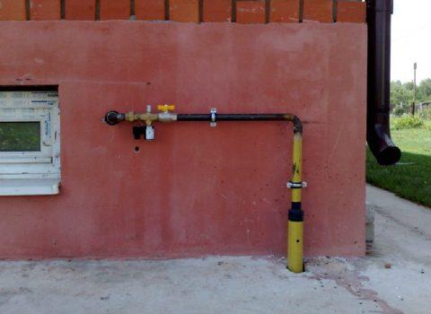 Если дом газифицирован, вы уже обеспечены самым дешевым теплом