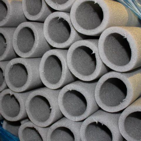 Теплоизоляция для водопровода Энергофлекс