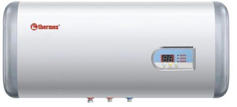 Терморегулятор позволяет задать и поддерживать температуру воды