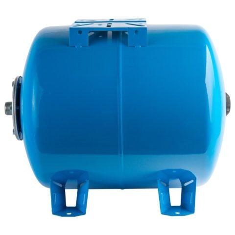 Горизонтальный гидроаккумулятор Unigb 100 для систем холодного водоснабжения