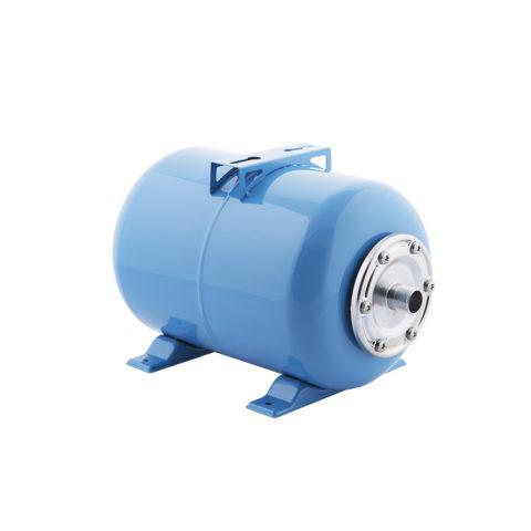 Имеющий полный объем 24 литра Джилекс Г24 на практике вмещает не больше 12-15 литров воды