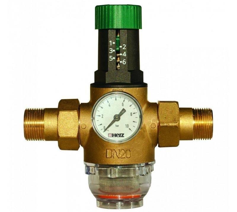 Регулятор давления ZSN-1-032-2
