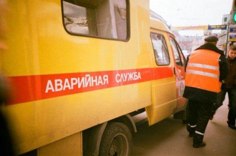 Аварийка отключает воду ипередает заявку текущему ремонту
