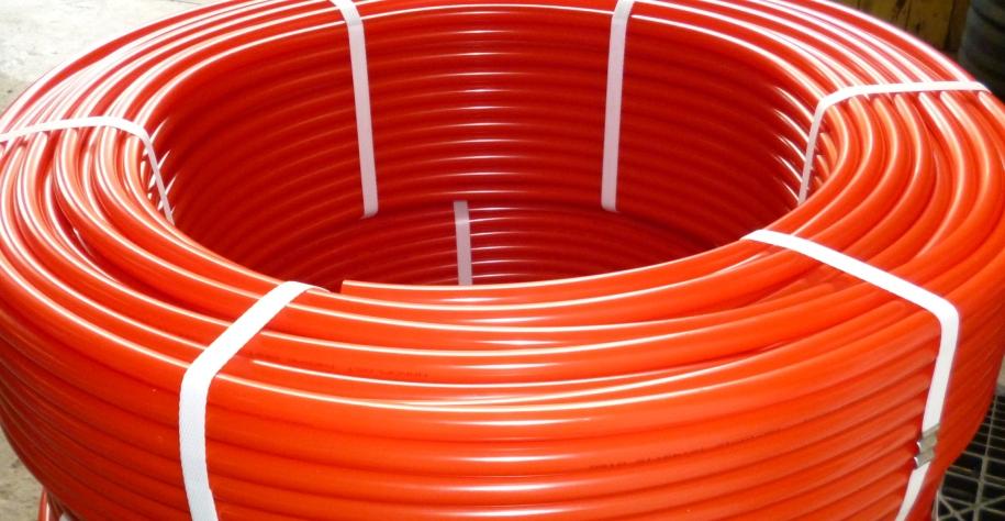 Металлопластиковая труба «БиоПайп Антибактериал®» (PERT-AL-PERT) 26мм