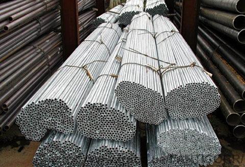 Оцинкованные стальные