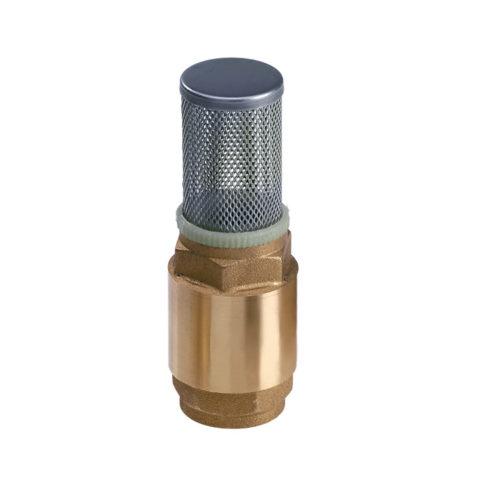 Комбинированный донный клапан