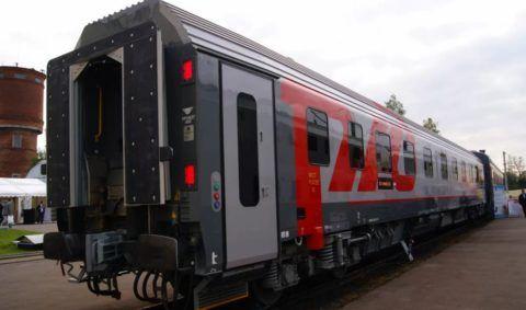 Достижения российской железнодорожной техники