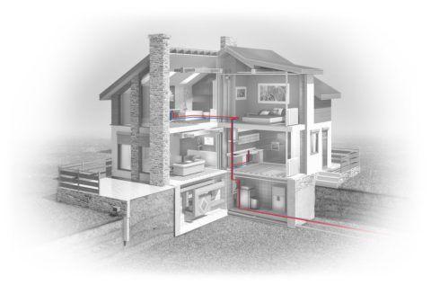 Именно водоснабжение делает дом по-настоящему жилым. Давайте узнаем, как оно работает