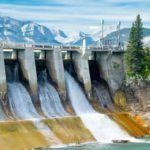 Самые крупные потребители воды – это гидроэлектростанции
