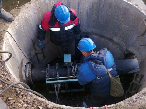 Техническая эксплуатация систем горячего водоснабжения