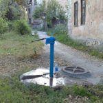 В системе водоснабжения населённых пунктов есть и такие сооружения, как водоразборные колонки