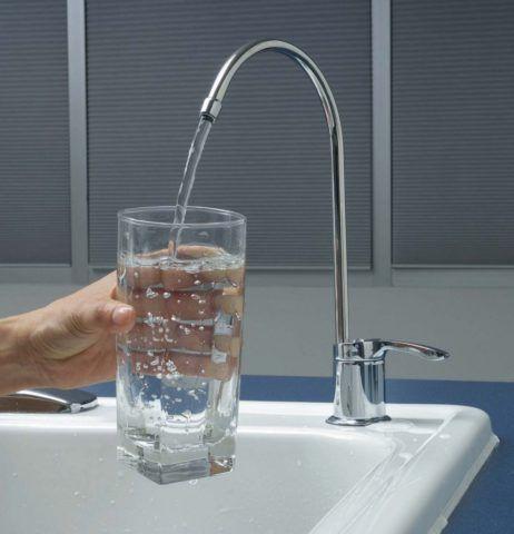 Водоснабжение и канализация: правила пользования системами требуют согласовывать лимит на отпуск воды питьевого качества