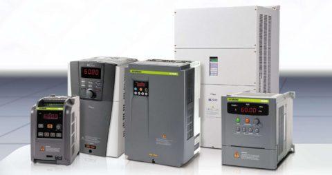 Частотные преобразователи значительно снижают расход электроэнергии
