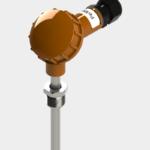 Датчик температуры терморегулятора