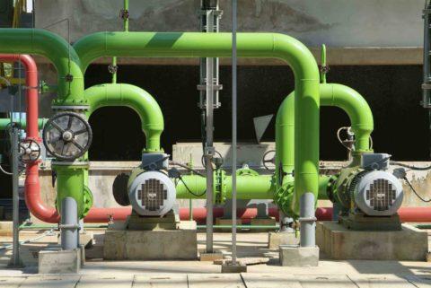 Как сделать работу насосов более эффективной с точки зрения энергопотребления