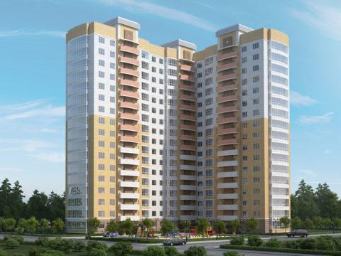У многоэтажных зданий есть свои особенности систем отопления и горячего водоснабжения