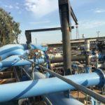 Байпасная система трубопроводов