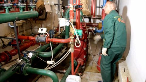 Как и любое другое оборудование теплообменники нуждаются в техническом обслуживании