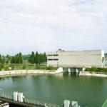 Городское водозаборное сооружение