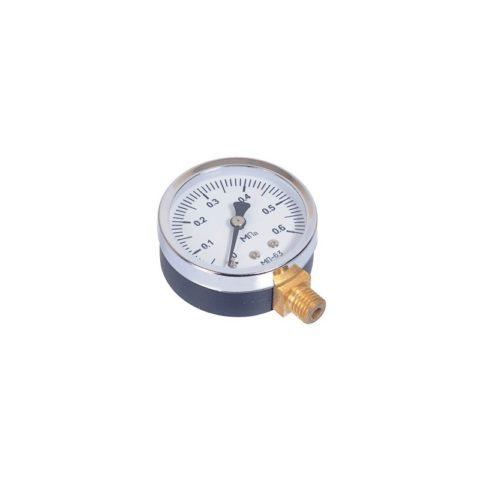 В характеристиках насосов для измерения давления могут использоваться не только Паскали