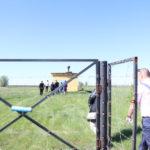 Допуск лиц, не имеющих отношения к водозабору, на территорию первой зоны строго ограничен