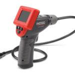 Ручная камера для видеодиагностики