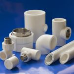Фитинги для монтажа пластикового водопровода