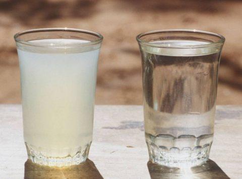 Выбор насоса зависит от качества воды